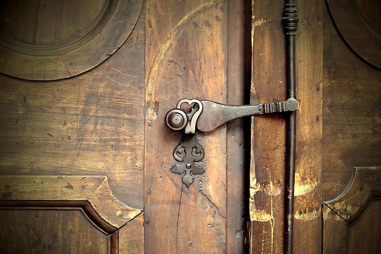 Quel est le prix pour faire changer une porte ?